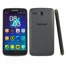"Lenovo A399 5.0"" 3G WCDMA Phone Android 4.4 Quad Core GPS WiFi & 8G/16GB/32GB"