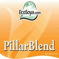 SOY WAX - Pillar Blend for Candle/Tealight/Melts 0.5, 1, 2, 3, 4, 5kg