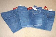 Women's Short Hot Sexy Jeans Size 16 Cotton / Spandex / Poly Stylish Cute