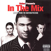 In the Mix [Music from the Motion Picture] [Edited] [PA] New Sealed CD