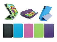 for Nextbook Ares 7 NXA7QC132 Tablet PU Leather Folding Folio Skin Cover Case