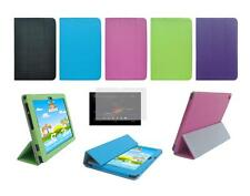 Folio Smart Cover Case and Screen Protector for Sony Xperia Tablet Z SGP311