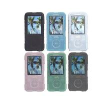 for Sony Walkman NWZ S736 S738 S739 MP3 Player Soft Rubber Skin Cover Case