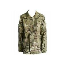 MTP COMBAT SHIRT WARM WEATHER PCS ~ Zip Front MTP Army Issue Combat Shirt ~ New