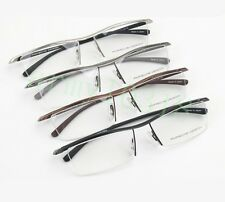 New Eyeglass Frames Porsche Design TR90 P8189  4 Colors  Free shipping