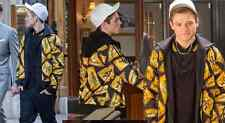 Adidas Originals ObyO Jeremy Scott PLAQUE TRACKSUIT JACKET TOP & PANTS S/M/L/XL