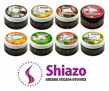 Chicha - Pierres Narguilé 100g - Shiazo - Shisha Steam Stones -Choix 26 parfums