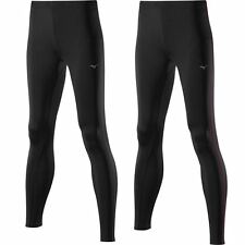 2015 Ladies Mizuno DryLite Core Long Womens Running Training Tights