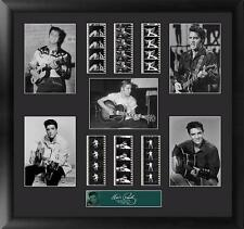 Elvis Presley Large Film Cell Montage Series 5