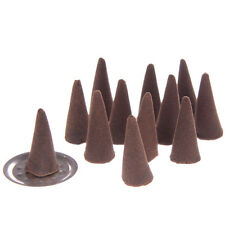 Stamford Hex Incense Cones for Relaxation Meditation - Fragrance Choice