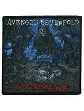 Avenged Sevenfold Nightmare A7X Patch