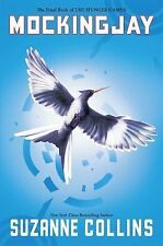 The Hunger Games Ser.: Mockingjay  by Suzanne Collins (2011), Paperback)