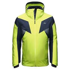 KJUS Revelation Insulated Ski Jacket (Men's)