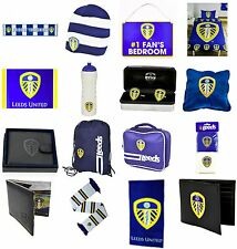 LEEDS OFFICIAL FOOTBALL SOUVENIRS MERCHANDISE OFFICIAL GIFTS LEEDS UNITED FC