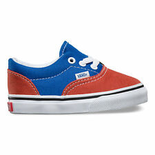 VANS TODDLERS GOLDEN COAST ERA RRP 49.95 USA SIZE