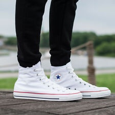 MEN'S UNISEX SHOES SNEAKERS CONVERSE ALL STAR HI CHUCK TAYLOR [M7650]