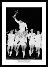 Tottenham Hotspur 1963 European Cup Winners Cup Final Spurs Team Photo (072)