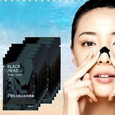 Deep Mud Mask Cleansing Blackhead Remover Nose Face Acne Treatment Pore Strips