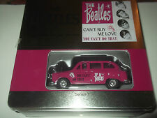 The Beatles sinlge sleeve die cast collection series 1 & 2 various available