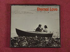 (CD) The Emotion Collection Eternal Love Time-Life Music 2 CD 571/11