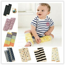 Baby Arm Leg Warmers Knee sock Toddler Boys Girls Children Sock Legging M411-424