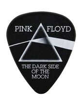 Pink Floyd DSOTM Black Guitar Pick