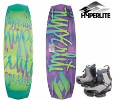 Children's Wakeboard Package Hyperlite 129 with Gator Binding