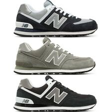 New Balance 574 - Men's Running Lifestyle Shoes