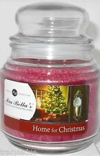 MIA BELLA'S SOY/VEGGIE CANDLES - PRACTICALLY SOOT FREE - MADE in the USA!  SALE!