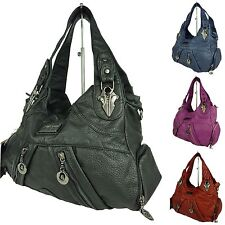 DANA Handbag Everyday purse long shoulder strap Bag Shoulder Bag AK1541