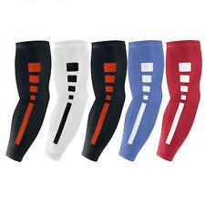 Baseball golf Basketball Sport breathable Shooting Arm Sleeve Band Protector