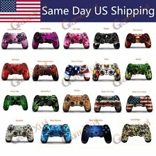 Skin Sticker Vinyl Wrap Decal for Sony Playstation PS3&PS4 Game Controller Cover