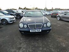 2000 (X) MERCEDES-BENZ E 280 2.8 PETROL AUTOMATIC WITH FULL SERVICE HISTORY!!!!!