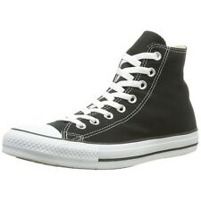 Converse Mens Shoes Converse Chuck Hi Top M9160 Black