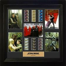 Star Wars Episode VI Return of the Jedi Large Film Cell Montage Series 2