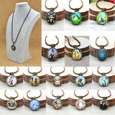 Pocket Watch Pattern JP Anime Cosplay Necklace Pendant Tokyo Iwatobi Swim  Toy