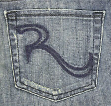Rock And Republic Kasandra Endorse Blue Jeans sz 25