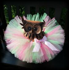 Newborn, Baby, Infant and Toddler Tutu