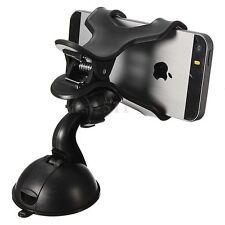 Universal Car Windscreen/ Dashboard Holder Mount Stand Cradle for Mobile Phone