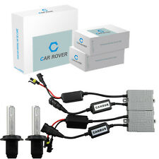 12V 55W AC Canbus Error Cancel HID Xenon Conversion Kit H1 H3 H7 H11 9005 9006