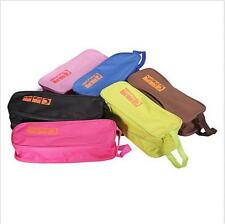 Waterproof Football Shoe Bag Travel Boot Rugby Sports Gym Carry Storage Box O