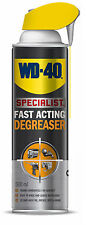 WD40 Specialist Degreaser 500ml Spray