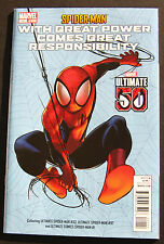 Spider-man:With Great Power..Responsibility #1-7 Full Run Set NM Reprints ASM #1