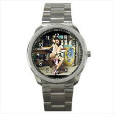 NEW Wrist Watch Stainless selena gomez sexy