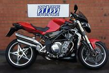 MV Agusta Brutale 750 S, Lots of extras, Great History