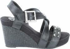 NEW HARLEY-DAVIDSON WOMENS SANDALS D83702 LILA