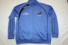 Super Rugby Western Force Mens Travel Jacket - sizes XS M L 3XL
