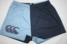 CANTERBURY HARLEQUIN RUGBY MENS / LADIES SHORTS MULTI COLORS SZS