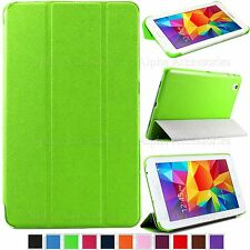 Ultra Slim PU Leather Folio Stand Case Cover For Samsung Galaxy Tab S 10.5 T800