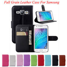 2016 NEW WALLET Flip PU LEATHER CASE COVER POUCH FOR SAMSUNG Galaxy